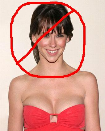 farrahs boobs are looking a bit fake to me. what do you ladies think?